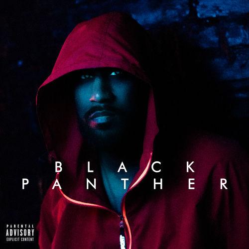 Jalil - Black Panther (Limited Edition) (2018)