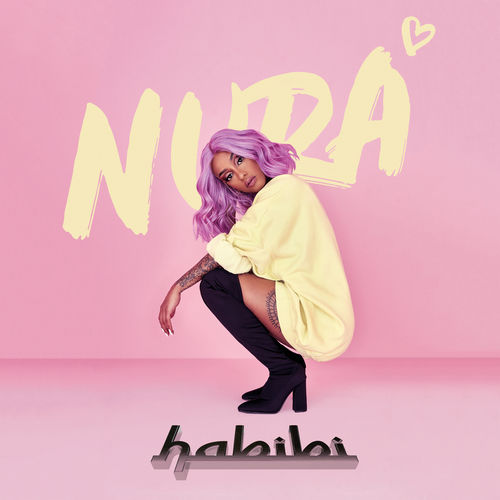 Nura - Habibi (Premium Edition) (2019) » Freealbums biz