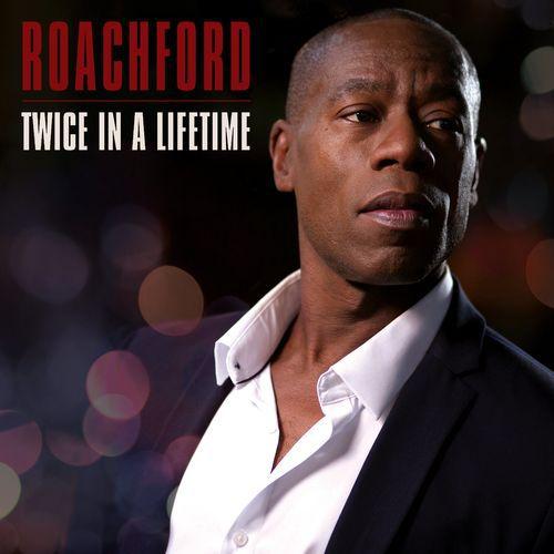Roachford - Twice in a Lifetime (2020)