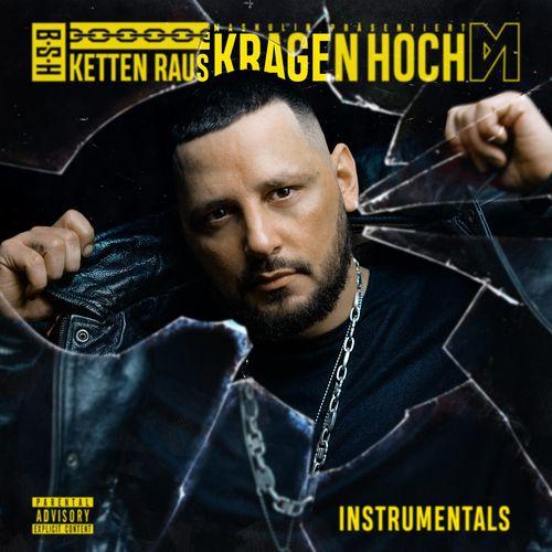 Bass Sultan Hengzt - Ketten raus Kragen hoch (Premium Edition) (2021)