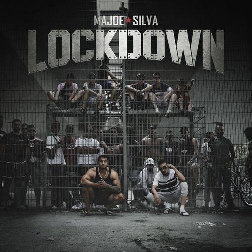 Majoe x Silva - LOCKDOWN (2021)