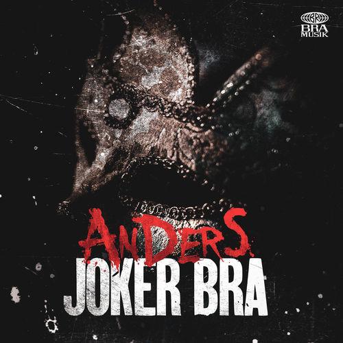 Joker Bra - Anders (EP) (2020)