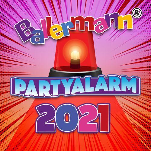 Ballermann Partyalarm 2021 (2021)