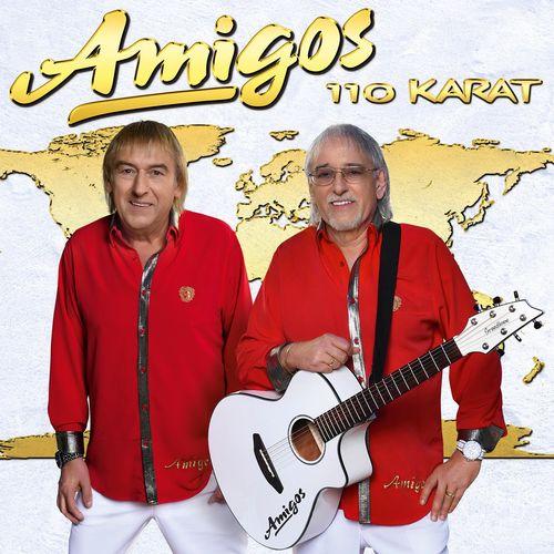 Amigos - 110 Karat (2018)