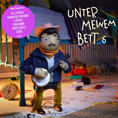 Unter meinem Bett 6 (2020)