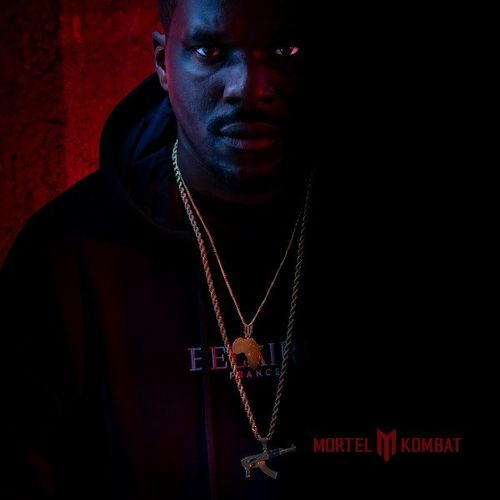MORTEL - Mortel Kombat EP (2020)