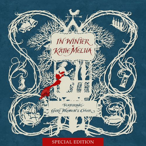 Katie Melua - In Winter (Special Edition) (2017)