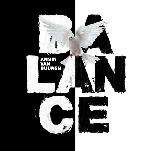 Armin Van Buuren - Balance (2019)