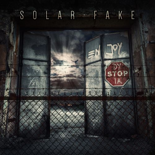 Solar Fake - Enjoy Dystopia (2021)