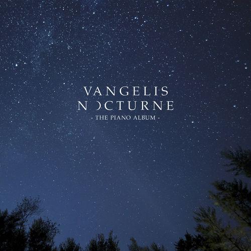 Vangelis - Nocturne: The Piano Album (2019)
