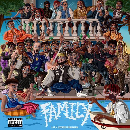 DJ Scheme - FAMILY (2020)