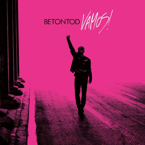Betontod - Vamos! (Deluxe Edition) (2018)