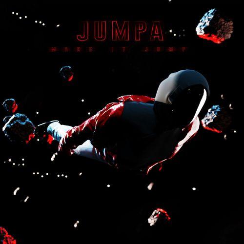 Jumpa - MAKE IT JUMP EP (2021)