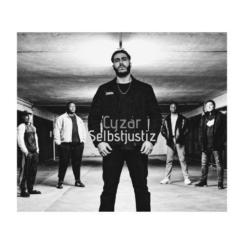 Cyzar - Selbstjustiz (EP) (2018)