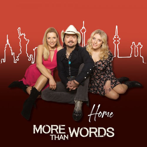 More Than Words - Home (2020)