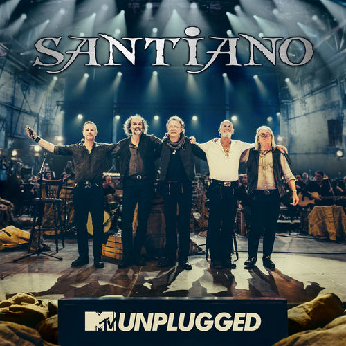 Santiano - MTV Unplugged (2019)
