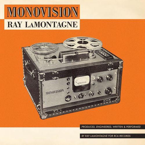 Ray LaMontagne - MONOVISION (2020)