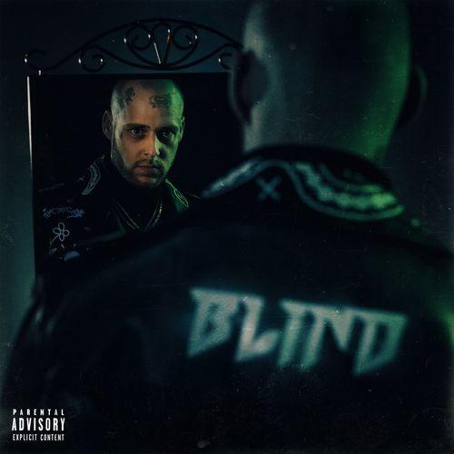 Jhony Kaze - Blind (2021)