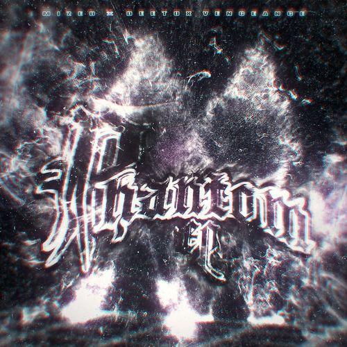 MiZeb & Deetox Vengeance - Phantom EP (2020)