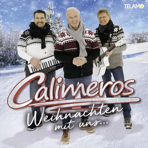 Calimeros - Weihnachten mit uns (2018)