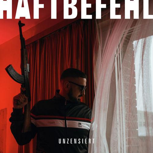 Haftbefehl - Unzensiert (2015)