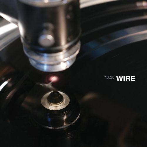 Wire - 10:20 (2020)