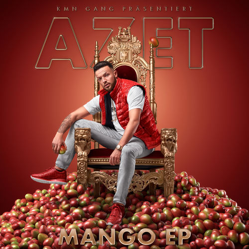 Azet - Mango (EP) (2019)