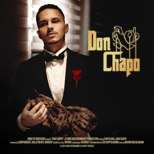 Chapo & Aob - Don Chapo EP (2021)