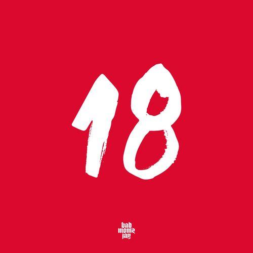badmómzjay - 18 EP (2020)