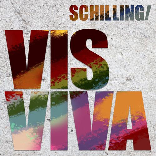 Peter Schilling - Vis Viva (2021)
