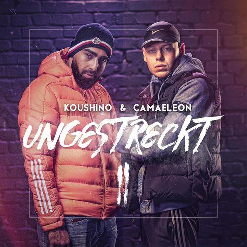 Koushino & Camaeleon - Ungestreckt EP 2 (2021)