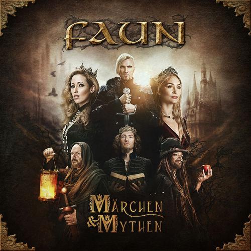 Faun - Märchen & Mythen (2019)