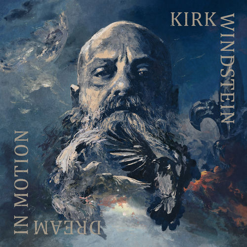 Kirk Windstein - Dream In Motion (2020)