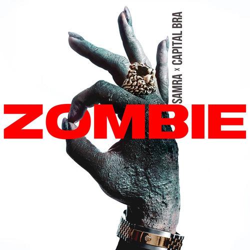 Capital Bra x Samra - Zombie (Single) (2019)