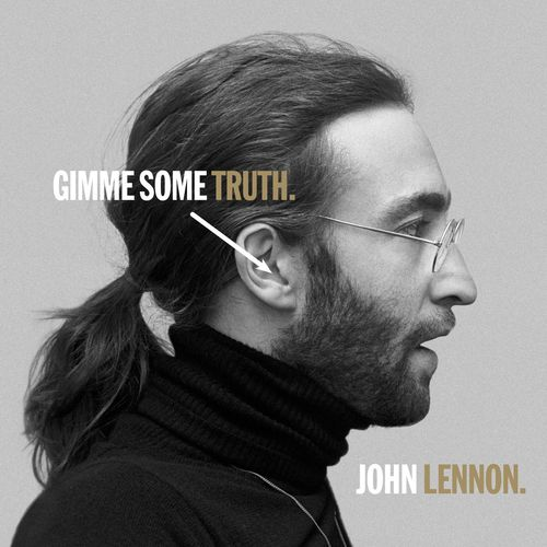 John Lennon - GIMME SOME TRUTH. (Deluxe) (2020)