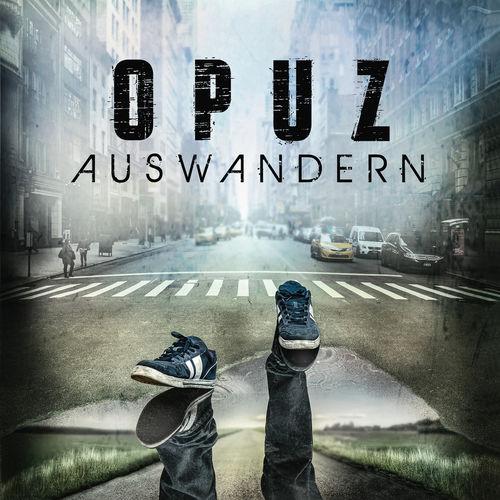 Opuz - Auswandern (2020)