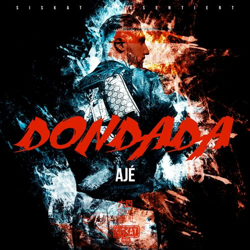 AJÉ - Dondada (2020)