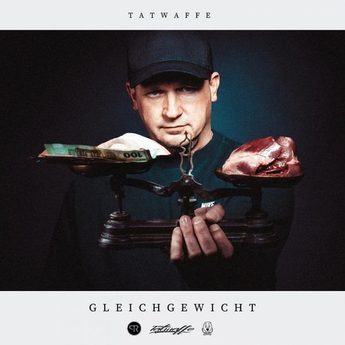 Tatwaffe - Gleichgewicht (Boom-Box 3 CDs) (2020)