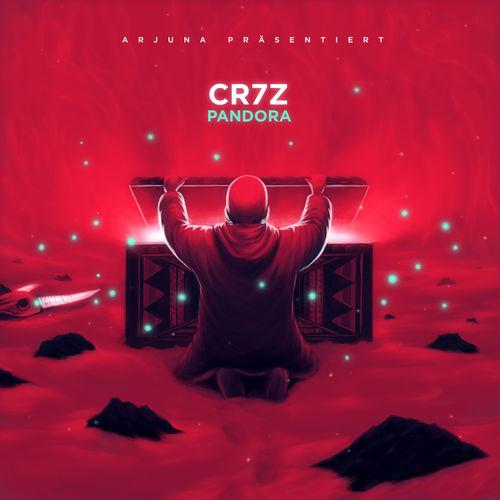 Cr7z - Pandora (EP) (2018)