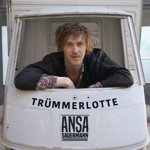 Ansa Sauermann - Trümmerlotte (2020)
