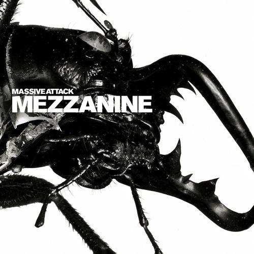 Massive Attack - Mezzanine (Deluxe Edition) (2019)