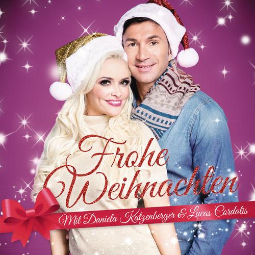 Daniela Katzenberger & Lucas Cordalis - Frohe Weihnachten (2016)