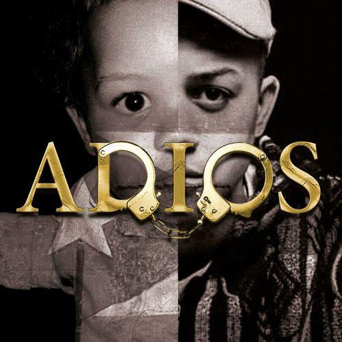 Marlo - ADIOS EP (2020)