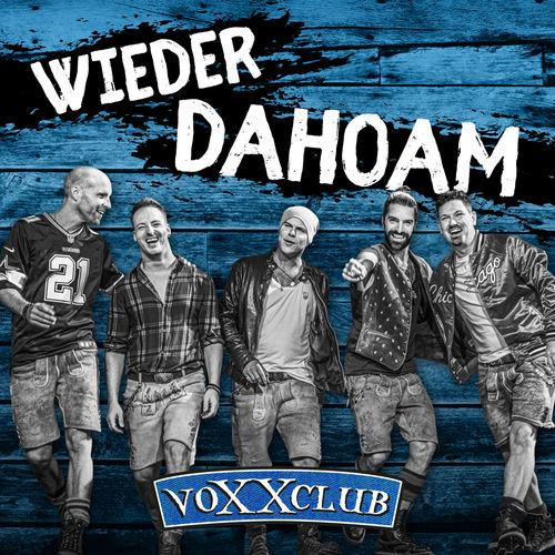 voXXclub - Wieder Dahoam (2020)