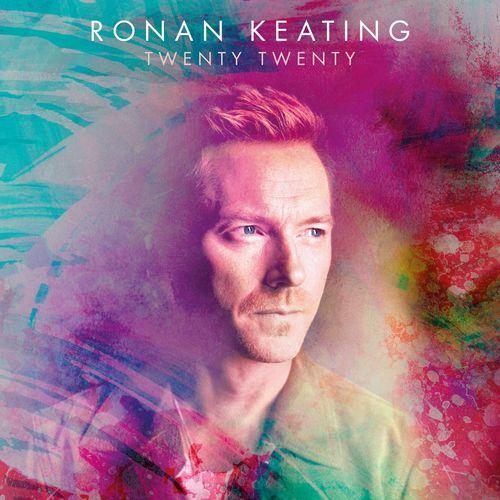 Ronan Keating - Twenty Twenty (2020)