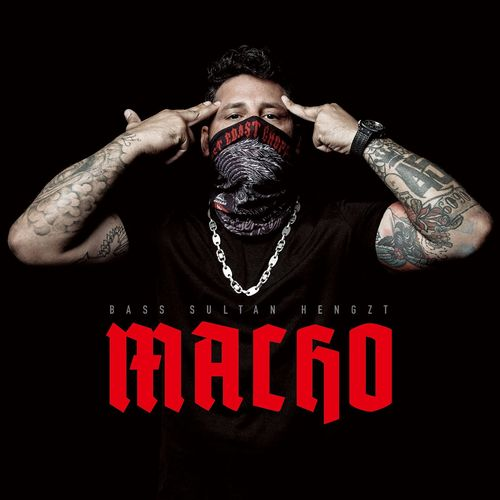 Bass Sultan Hengzt - Macho (2020)
