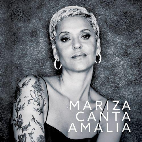 Mariza - Mariza Canta Amália (2020)