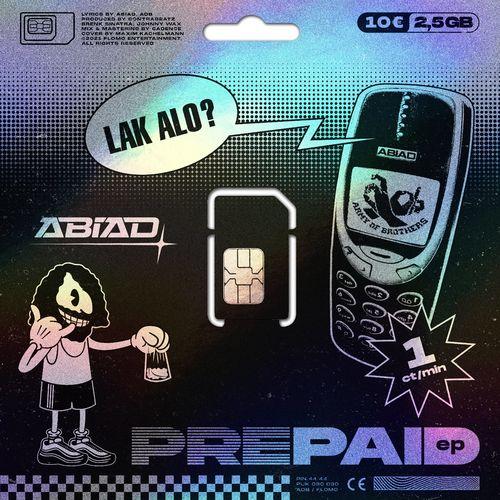 Abiad & Aob - Prepaid - EP (2021)
