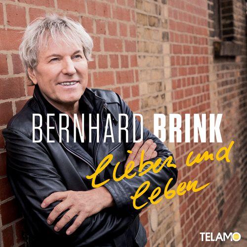 Bernhard Brink - lieben und leben (2021)
