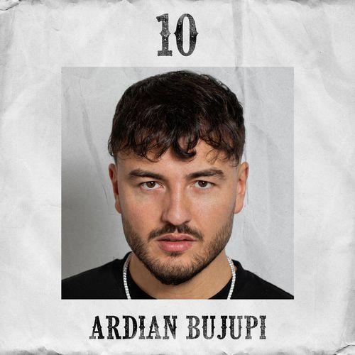 Ardian Bujupi - 10 (2021)